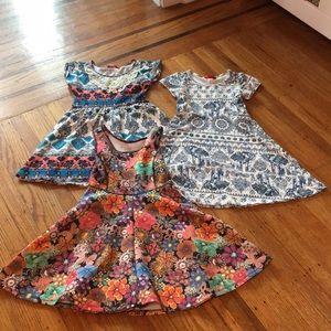 Other - Dress Bundle Pack Girls Size 7/8